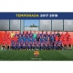Plakat FC Barcelona