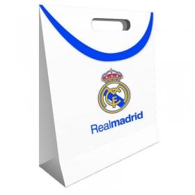 Torba prezentowa Real Madryt