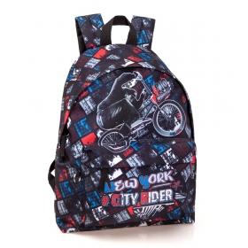 Plecak młodzieżowy Delbag
