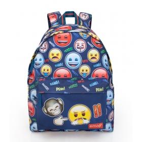 Plecak młodzieżowy Emoji