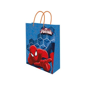 Torba prezentowa Spiderman