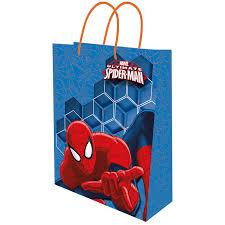 Torba prezentowa Spiderman