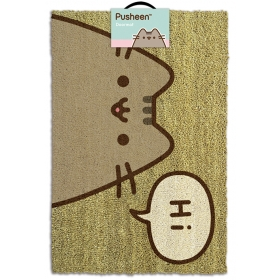 Wycieraczka pod drzwi Pusheen (Pusheen the Cat)