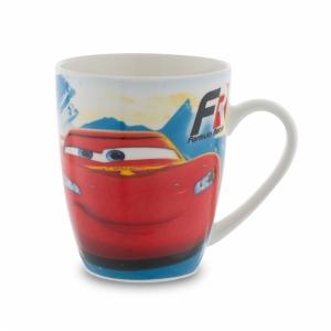 Kubek ceramiczny Cars 0,35 l
