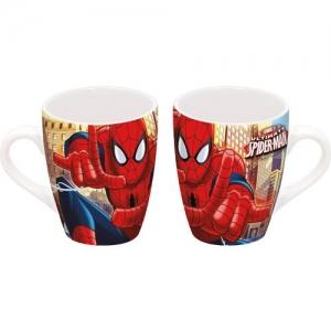 Kubek ceramiczny Spiderman 0,35 l