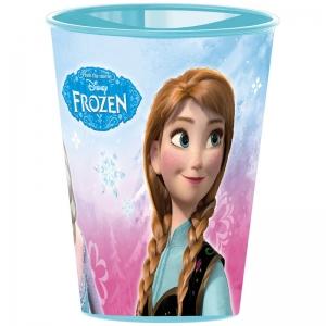 Kubek plastikowy Frozen – Kraina Lodu 275 ml