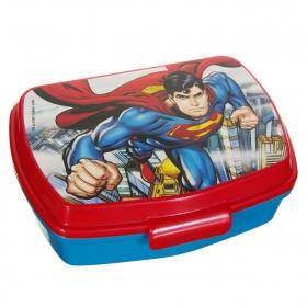 Pojemnik śniadaniowy Superman
