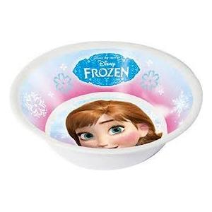 Miska z melaminy Frozen – Kraina Lodu