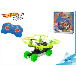 Dron i pojazd Hot Wheels zdalnie sterowany Bladez Drone Racerz