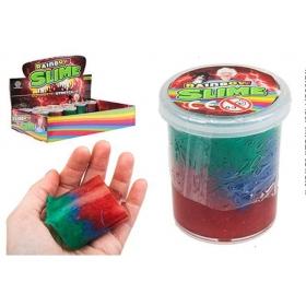 Glut Slime kolorowy w dużej tubce