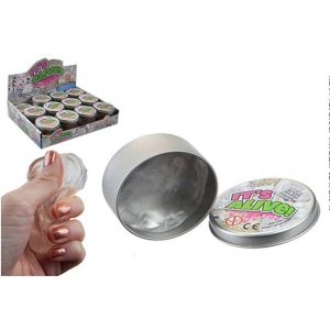 Glut Slime przeźroczysty