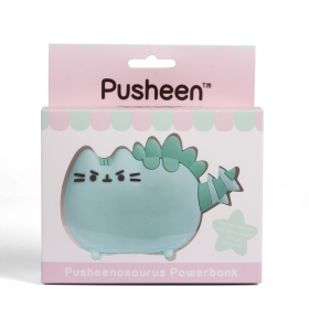 Powerbank Pusheen