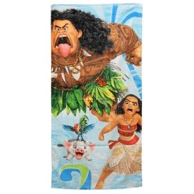 Ręcznik plażowy / kąpielowy Vaiana