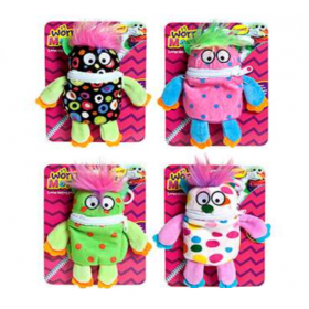 Little worry monster 14 cm