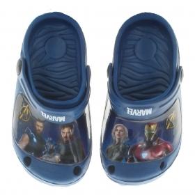 Klapki / sandały Avengers