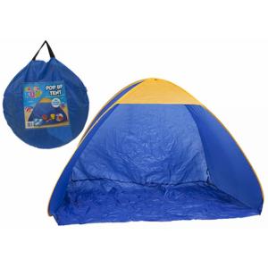 Namiot plażowy samorozkładający