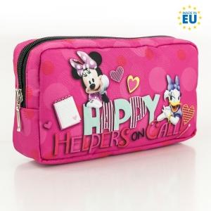 Kosmetyczka Myszka Minnie - Happy Helpers