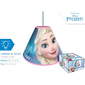 Lampka wisząca Frozen - Kraina Lodu