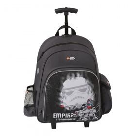 Plecak na kółkach Lego Star Wars Stormtrooper