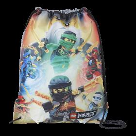 Worek plecak Lego Ninjago Master Wu