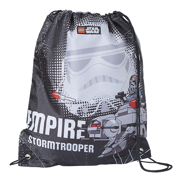 Worek plecak Lego Star Wars Stormtrooper