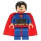 Budzik DC Comics Super Heroes