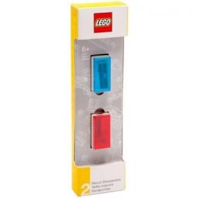 Temperówka Lego - 2 szt