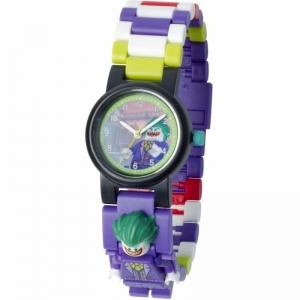 Zegarek na rękę Lego Batman – Joker