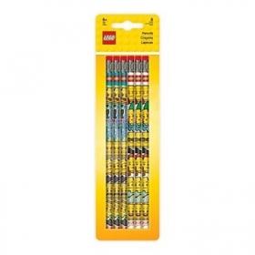 Zestaw ołówków Lego