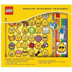 Zestaw szkolny Lego