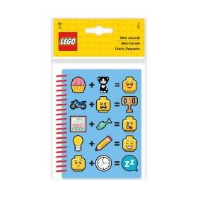 Notatnik Lego