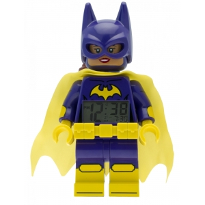 Budzik Lego Batman – Batgirl