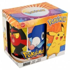 Kubek ceramiczny 315 ml Pokemon