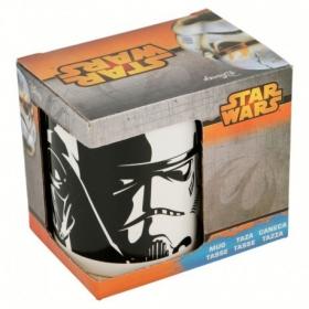 Kubek ceramiczny 315 ml Star Wars