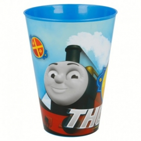 Kubek plastikowy 430 ml Tomek i przyjaciele
