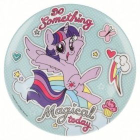 Talerz z melaminy My Little Pony