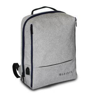 Plecak z portem USB Spirit