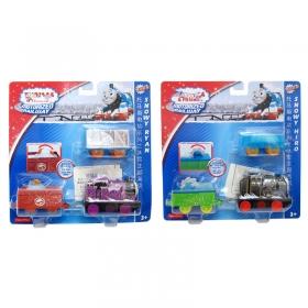 Mattel Tomek i Przyjaciele 4 figurki - losowy wzór