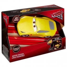Disney Cars 3 Autko Cruz Ramirez Mattel FBH06