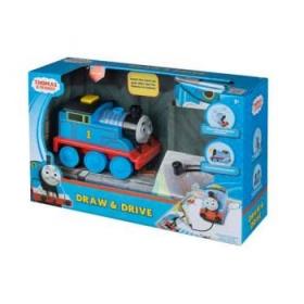 Pociąg, kolejka Tomek i przyjaciele Mattel DMY86