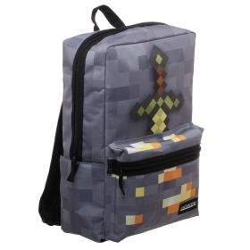 Plecak Minecraft