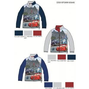 Bluza rozpinana Cars – Auta