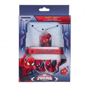 Biżuteria Spiderman