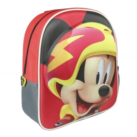 Plecak 3D Myszka Mickey 31 cm