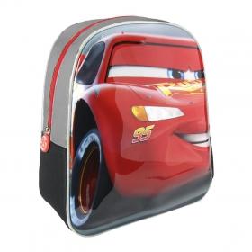 Plecak 3D Cars - Auta 31 cm