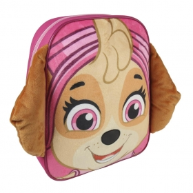 Plecak 3D Psi Patrol 28 cm
