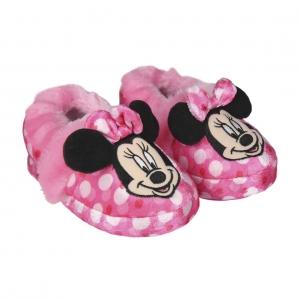 Kapcie / pantofle Myszka Minnie