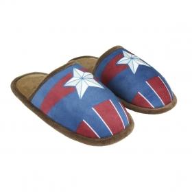 Kapcie / pantofle Avengers