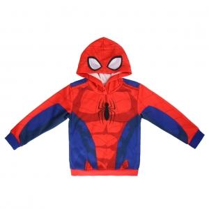 Bluza z kapturem Spiderman