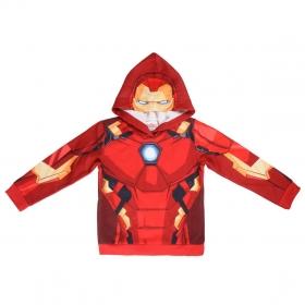 Bluza z kapturem Avengers